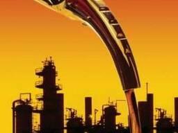 Продам масло индустриальное И-5, И-20, И-30, И-40, И-50
