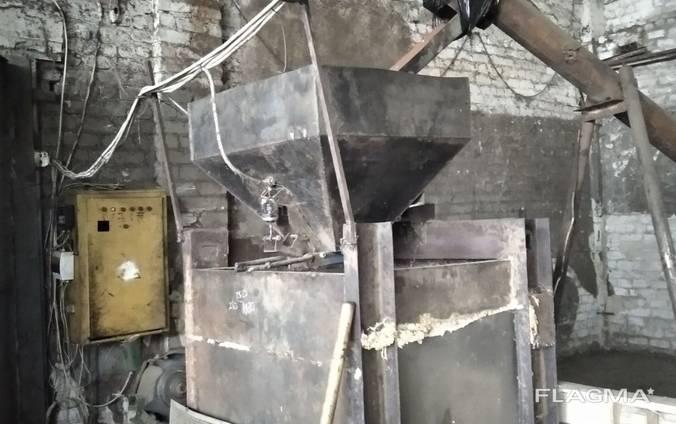 Маслоцех маслобойку маслолинию