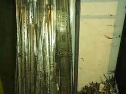 Продам материалы для производства металлопластиковых окон и