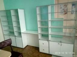 Продам мебель для магазина или аптеки