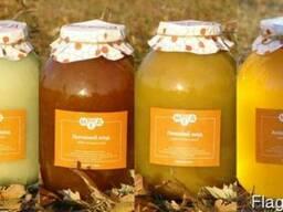Продам мед на экспорт в Европу оптом мегавыбор с документами
