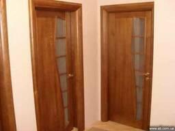 Продам межкомнатные двери.