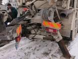Продам міксер (бетономішалка) Volvo 9м3, зі стрічкою 16 метрів - фото 7