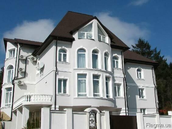 Продам мини – отель Львовская область Сходница