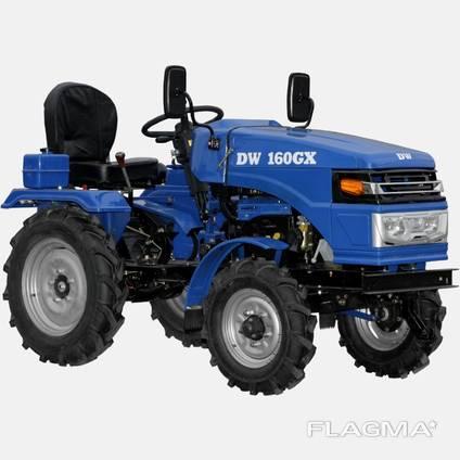 Продам минитрактор DW 160GX складские цены, доставка