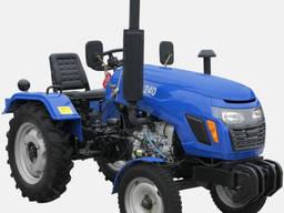 Продам минитрактор T240 доставка по Украине