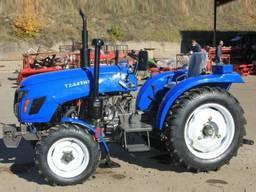Продам минитрактор T244ТНТ доставка по Украине