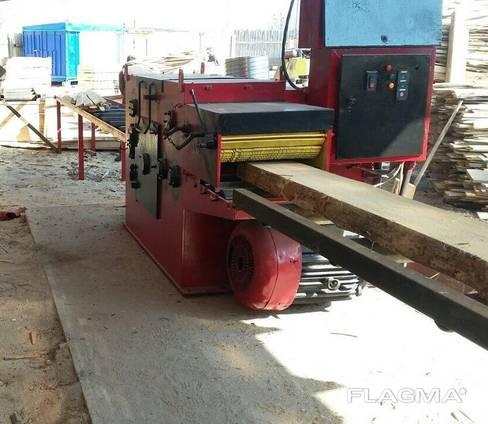 Продам Многопил ЦРМ 180 после полного капремонта (деревообрабатывающий станок)
