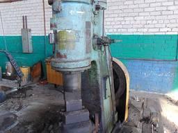 Продам молот ковочный пневматический кузнечный МВ-412