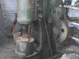 Продам молот ковочный пневматический М4127