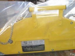 Продам монтажно-тяговый механизм складского хранения