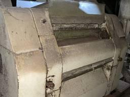 Продам Мукомольный станок вальцевый Турция 250х1000 млин