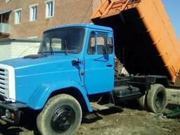 Продам мусоровоз на базе ЗИЛ-4320 (квадратная кабина).