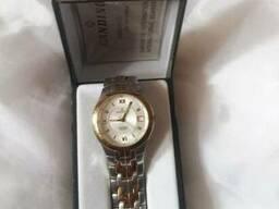 Продам мужские часы Candino Elegance оригинал SWISS Швейцарс