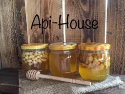Продам мёд Харьков