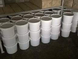Продам мёд рапсовый 2017 года
