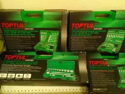 Продам набори інструменту TOPTUL