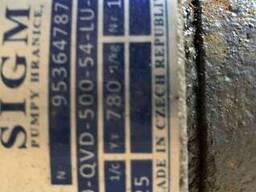 Продам насос Sigma 250-QVD-570