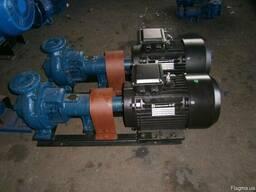 Продам насосы К 100-65-250, K 150-125-250