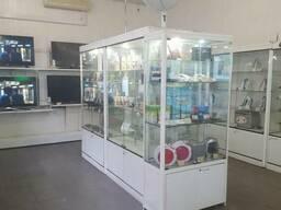Продам недорого магазин на Гимназийной ( Красношкольной) Наб
