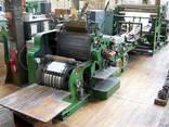 Продам недорого оборудование для производства бумажных пакет - фото 2