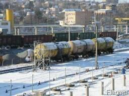 Продам нефтеперерабатывающий завод и нефтебазу в Харькове