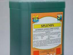 Продам нейтральное моющие средство Splendy (Спленди)