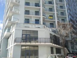 Продам нежилое помещение в новом жилом комплексе на берегу моря