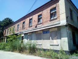 Продам нежилые помещения под реконструкцию