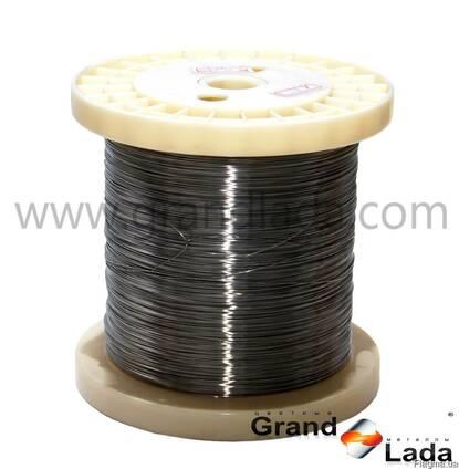 Продам нихром проволока Х20Н80, диаметр 0,26-1,0 мм