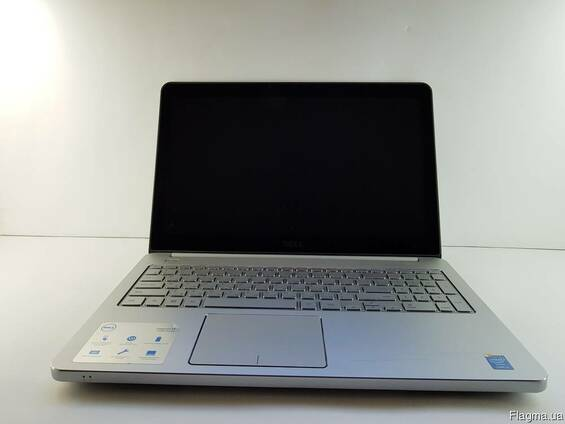 Продам ноутбук Dell Inspiron 15 7537
