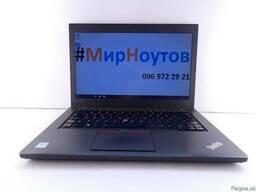 Продам ноутбук Lenovo Thinkpad T460