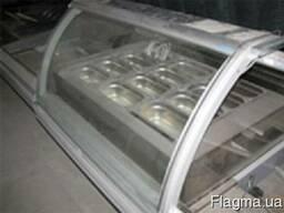 Продам новую Холодильную Витрину Nurdil MINA-D (Турция)