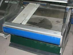 Продам новую холодильную витрину Nurdil MINA-Т (Турция)