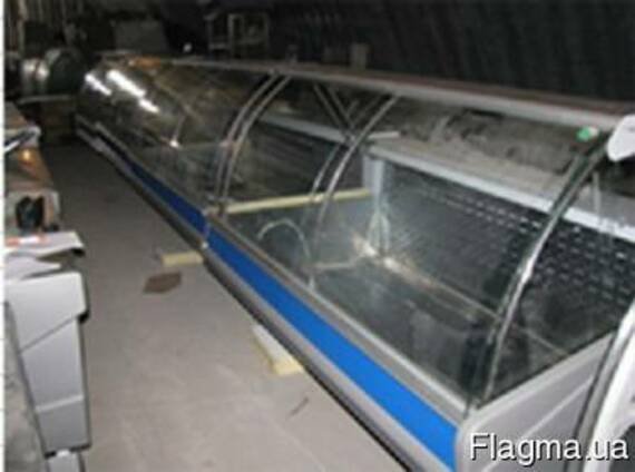Продам новую Холодильную Витрину Протек BXL-1811.20L (Россия
