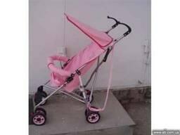 Продам новую коляску-трость 550грн