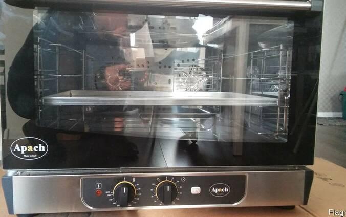 Продам новую конвекционную печь Apach AD46M со скидкой!
