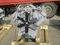 Двигатель ЯМЗ 236М2-1000016-33