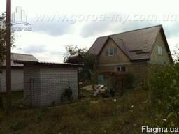 Продам новый дом 190 кв. м. в Орловщине (р-н Песчанки)