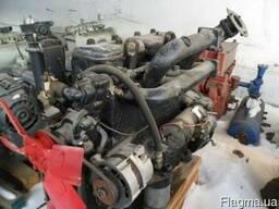 Продам новый двигатель Deutz F3 L2011
