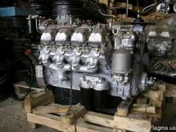 Продам новый двигатель на автомобиль Камаз 740