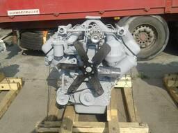 Двигатель ЯМЗ 236М2-1000190