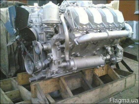 Продам новый двигатель ЯМЗ-240М2