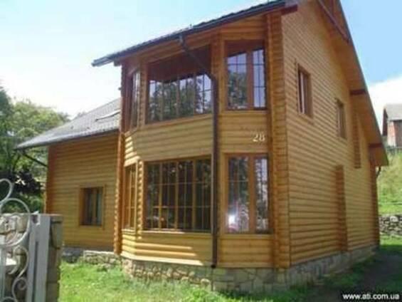 Продам новый элитный 2-этажный дом в Карпатах