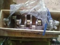 Продам новый коленвал Д-144 на трактор Т-40