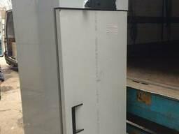 Продам новый морозильный шкаф Mastro BMB0002/FI