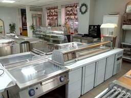 Продам новый стол холодильный 4 двери FAGOR MFP-225GN Одесса