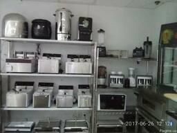 Стеллажи нержавеющие для ресторанов пекарень столовых Одесса