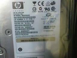 Продам новые фирменные HP SCSI HDD
