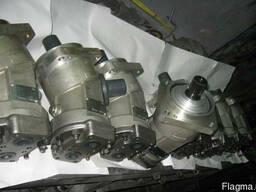 Продам новые гидромоторы на ЭО-3322 (ЭО-3326)